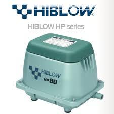 Pompe à air Hiblow HP