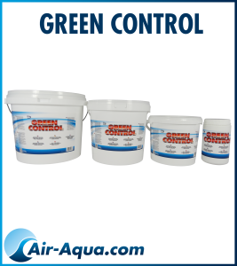 ANTI ALGUE GREEN CONTROL