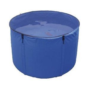 BASSIN DE QUARANTAINE CARPE KOI, bassin flexible,