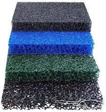 Tapis de filtration Matala PPC gris