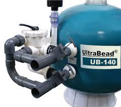 Filtre Bead Ultrabead Bypass