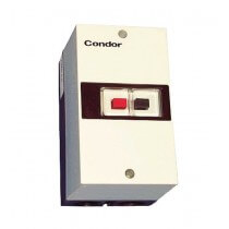 contacteur Condor pour pompe bassin, bassin carpe koi, pompe bassin