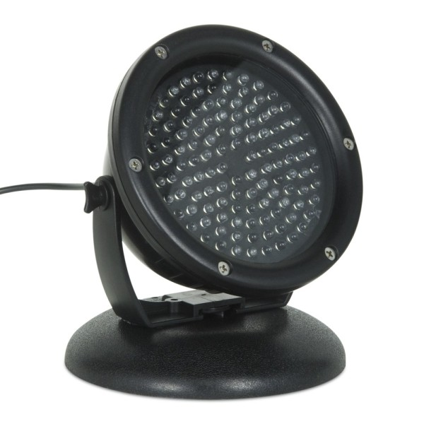 Lampe 60 LED ETANCHE, bassin, carpe koi