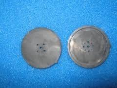 Membranes pour pompe air v60 for Pompe a air pour etang
