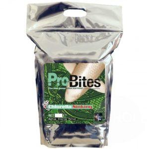 ProBites Nourriture Chlorella Coulant , carpe koi, bassin
