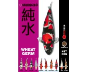 Nishikigoi O Wheat germ Aliment pour Carpe Koi