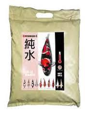 Nishikigoi O Basic Aliment pour Carpe Koi 15kg