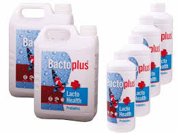BACTO PLUS LACTO HEALTH CARPE KOI