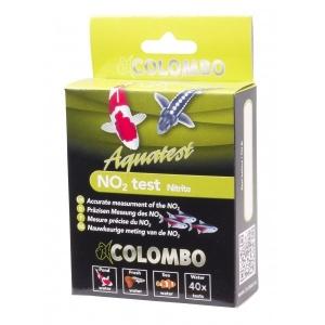 TEST N02 COLOMBO