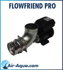 Flowfriend pro pour bassin
