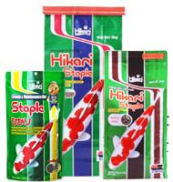 Nourriture Hikari staple 10 KG
