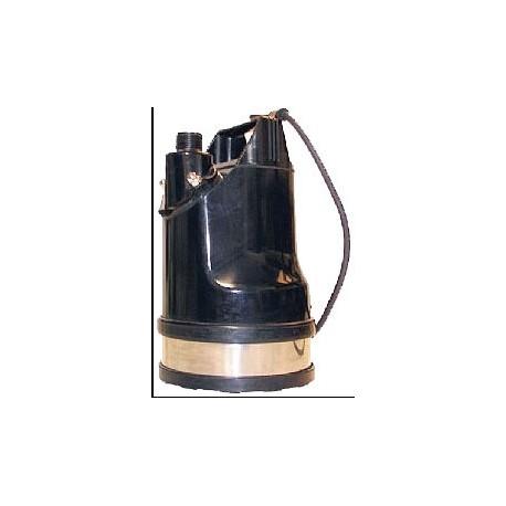Pompe eaux chargées SPK 450, pompe bassin, eaux chargées