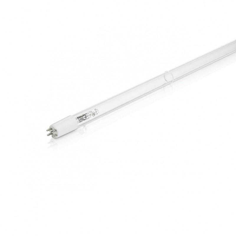 Lampe T5 Philips air aqua bassin, carpe koi uvc