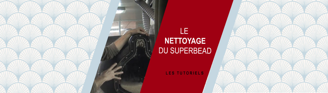 Comment nettoyer son superbead