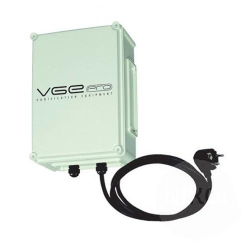 BALLAST UV IMMERGE VGE INOX