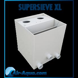 Filtre à grille bassin Supersieve XL, bassin carpe koi