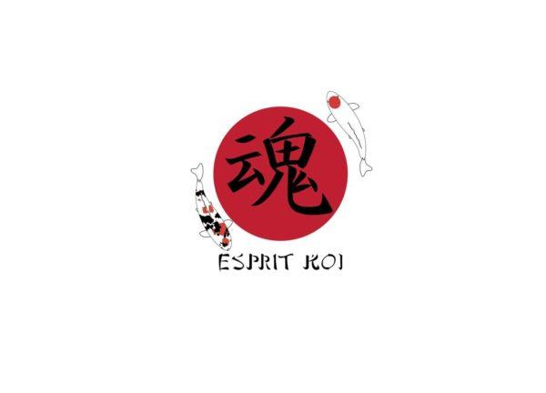 Esprit Koi : Venez partager et échanger