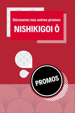 offres spéciales nishikigoi carpe koi