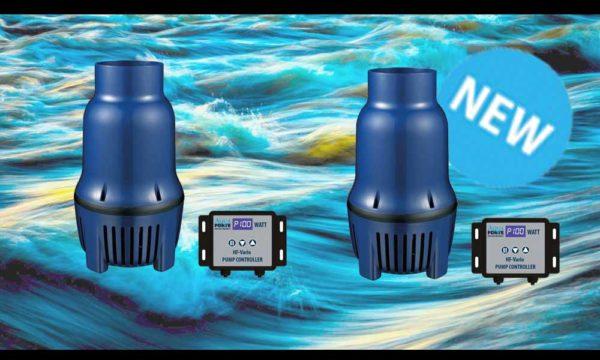 Aquaforte HF VARIO-S