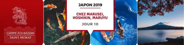 19/10 : Chez Hodokan, Maruhiro, Conias