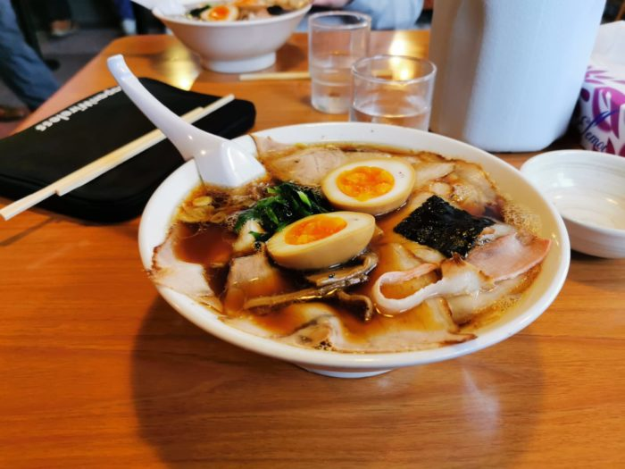 Restaurant Voyage au Japon