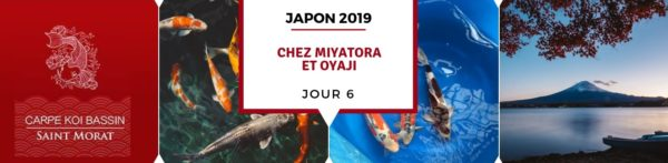 15/10 : Chez Miyatora et Oyaji
