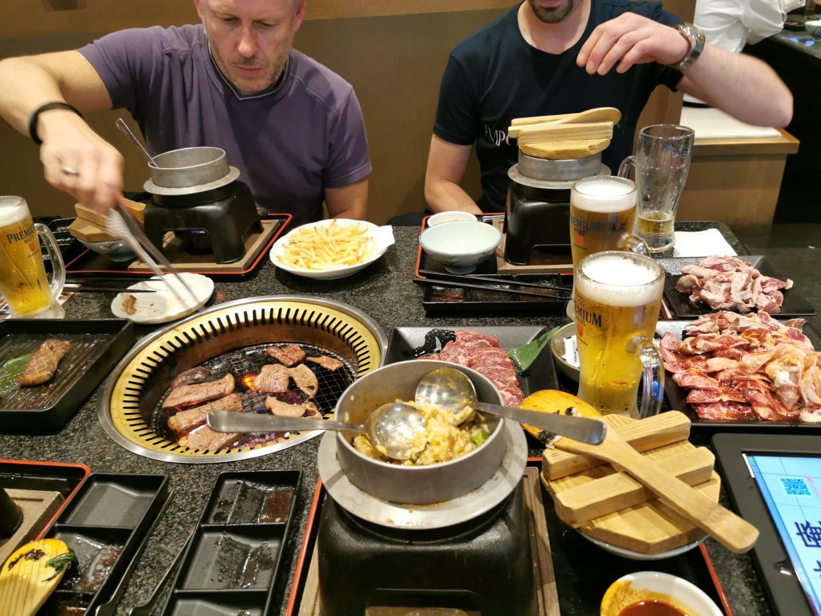 Voyage au Japon jour 5