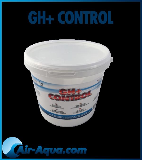 GH + CONTROL AIR AQUA