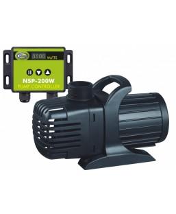 Pompe variateur NSP Bassin
