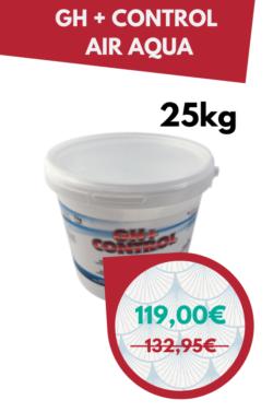 GH + CONTROL AIR AQUA  25kg